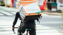 DiDi、Uber Eats対抗フードデリバリーを大阪で4月開始 配達員募集