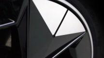 BMW、履くだけで航続距離が10km伸びるエアロダイナミクス・ホイールを公開 新型EVに採用