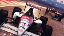 『GTAオンライン』にF1風マシンで楽しむレースモード。市街地や空港を爆走