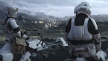 See how 'The Mandalorian' used Unreal Engine for its real-time digital sets