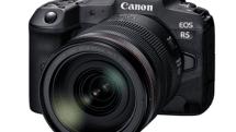 キヤノンがフルサイズミラーレス「EOS R5」を発表、8K動画撮影とボディ内手ブレ補正に対応