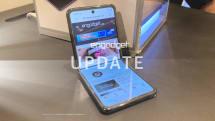 Engadget Update EP52:摺疊手機還是多觀望一下?