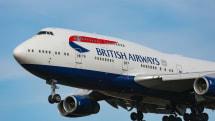 NY-ロンドン4時間台で到着。BA機、猛烈な嵐「Ciara」が起こしたジェット気流に乗る