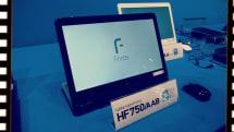 2015年2月5日、15.6インチ液晶搭載のコンパクトな一体型PC「LaVie Hybrid Frista」が発売されました:今日は何の日?