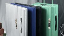 折り畳むと厚さ7cmだから押入れの邪魔にならない、スーツケース『FREETRIP』は使い勝手のかたまりでした
