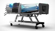 ダイソン、人工呼吸器をわずか10日間で開発。新型コロナ患者急増の英国から1万台受注