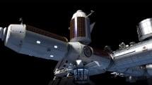 SpaceX 与 Axiom 合作,最快明年就能带游客上国际空间站