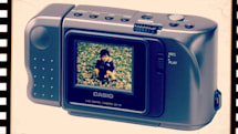 1995年3月10日、世界初の液晶モニター搭載民生用デジタルカメラ「QV-10」が発売されました:今日は何の日?