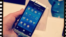 2011年3月24日、最薄部8.7mmのハイスペックAndroidスマートフォン「Xperia arc SO-01C」が発売されました:今日は何の日?