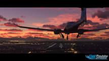 'Flight Simulator' developers explain its 'shared world' multiplayer
