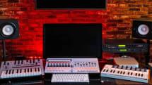 ベリンガー、無料DAWを開発中。「全ミュージシャンが録音/編集/ミックス/公開できるように」