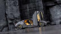 ケーニグセグ「CO2ニュートラル」な4人乗りスーパーカーGemera発表。1700馬力ハイブリッドメガGT