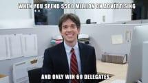 Why do memes suddenly matter in politics?