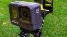 GoPro用自撮りミラー「RE-FLEXI」、Makuakeにてプロジェクト開始