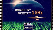 2000年3月6日、初めて1GHzに到達したx86プロセッサー「Athlon」が発表されました:今日は何の日?