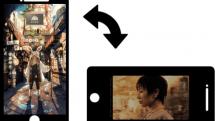 dアニメストア、東京事変✕神風動画の「タテヨコ動画」を3月21日公開