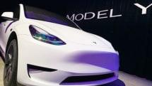 テスラ、7人乗れる小型電動クロスオーバーModel Yの出荷開始。正式発表から1年