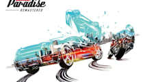 'Burnout Paradise Remastered' is coming to Switch later this year