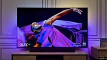 飛利浦在台灣推出三款 2020 年旗艦電視