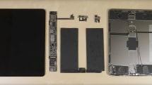 iFixitが新iPad Proを分解。カメラとLiDAR以外は前モデルとほぼ同じ