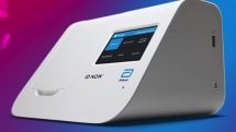 The Morning After: FDA clears five-minute lab-in-a-box COVID-19 test