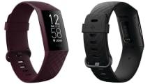 Fitbit Charge 4(仮)の外観判明か 機能追加のマイナーアプデモデルに?