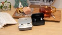 ゼンハイザーがノイキャン完全ワイヤレス「MOMENTUM True Wireless 2」発表、ケース込みで28時間駆動