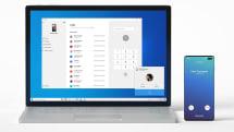 Windows 10とスマホで「コピペ同期」が可能に、Galaxy S20など対応