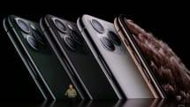 iPhone 12 Pro Max(仮)、センサーシフト式手ぶれ補正搭載の噂。2022年モデルはペリスコープ望遠採用か
