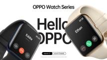 OPPO、Apple Watch似のOPPO Watchを予告。3月6日にグローバル発表