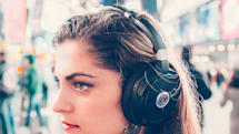 Work at home in peace with these Audio-Technica headphones