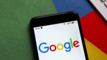 Googleアカウントへのセキュリティキーの追加、Android版ChromeやSafariからも可能に