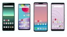 ドコモ、2万円台からの新4Gスマホ。Xperia 10 II、Galaxy A41、arrows Be4など4モデル