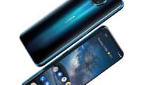Nokia 8.3 5Gなど3機種が海外発表。多様な5Gバンドに対応