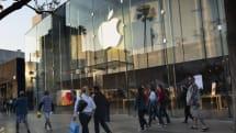 アップル、中華圏除く全世界でアップルストアを休業。3月27日まで