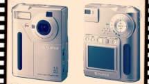 1998年3月4日、FinePixシリーズ最初の1台「FinePix700」が発売されました:今日は何の日?