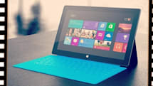 2013年3月15日、Tegra 3を搭載したWindowsタブレット「Surface RT」が日本で発売されました:今日は何の日?