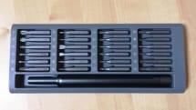 Xiaomiのドライバーセットが約1500円のくせに作りが良くて便利過ぎた