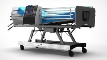 Dyson 響應英國首相求助,將趕製 1.5 萬台呼吸機