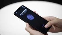 液晶画面での指紋認証技術、Redmiが初披露