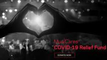 音楽ストリーミング各社、COVID-19救済基金に寄付へ。ライブ活動支えるスタッフらを支援