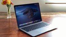 MacBook Air 2020年モデルは13インチProを諦められるデキ(本田雅一)