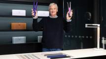 独家专访:James Dyson 介绍 Corrale 直发造型器背后的科学秘密
