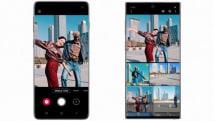 Galaxy S20のシングルテイクなど一部機能が、Galaxy S10 / Note10シリーズにも提供へ