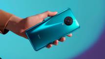 Redmi K30 Pro 系列:螢幕缺點「速度」的 S865 長焦機