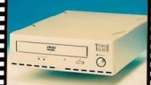 2001年3月28日、日本初の民生用DVD-Rドライブ「TRANSGEAR DVD-R100-P」が発売されました:今日は何の日?