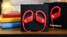 アップルの首掛けイヤホンPowerbeats4、フライング販売。ハンズオン動画も公開