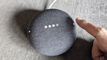 Google Nest Mini: 台灣的第一台中文 Google 助理