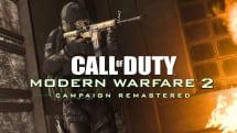 CoDモダン・ウォーフェア2リマスター PS4で先行発売。XboxとPCは4月末