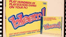 1999年4月10日、PlayStationエミュレーター「bleem!」の出荷が開始されました:今日は何の日?